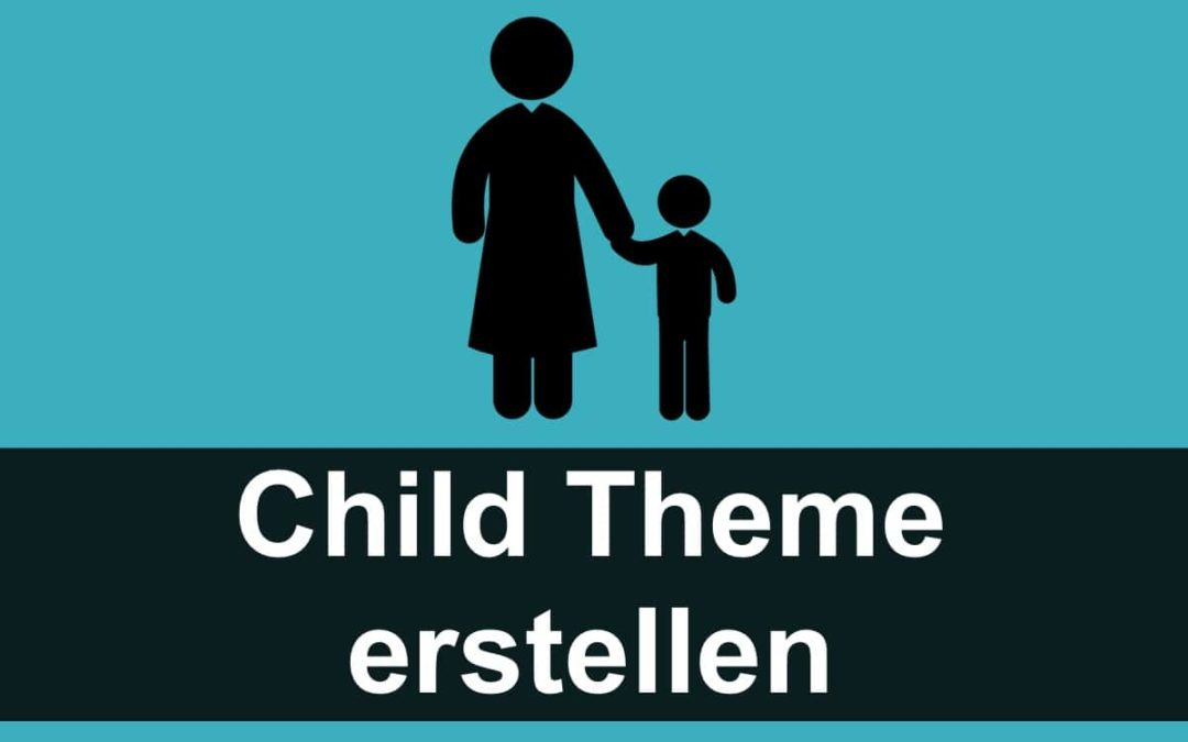 Divi Child Theme anlegen