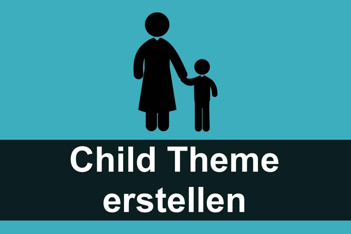 Divi Child Theme erstellen