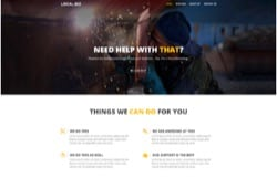 Small Business Divi Layout Pack