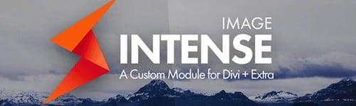 Divi Image Intense Plugin Logo
