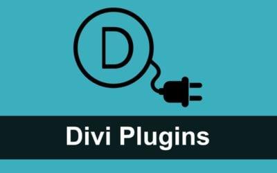 Divi Theme Plugins: hilfreiche Anpassungen leicht gemacht