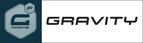 Gravity Forms Plugin Logo
