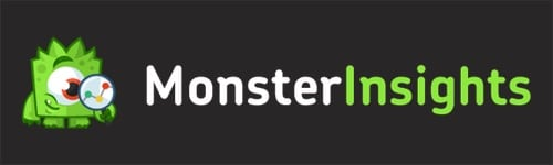 MonsterInsights Plugin Logo