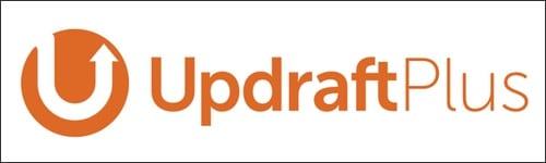 UpdraftPlus Plugin Logo