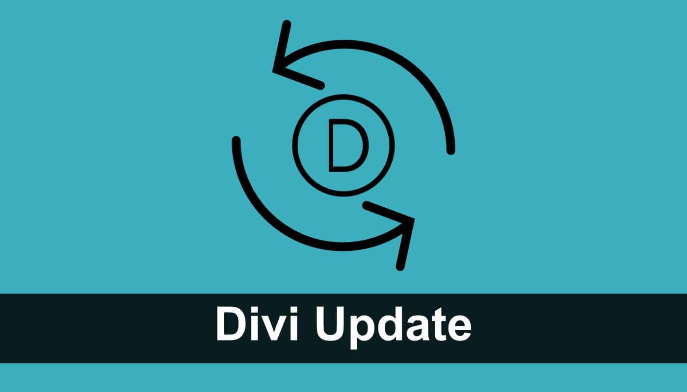 Divi Theme Update 3.0.35