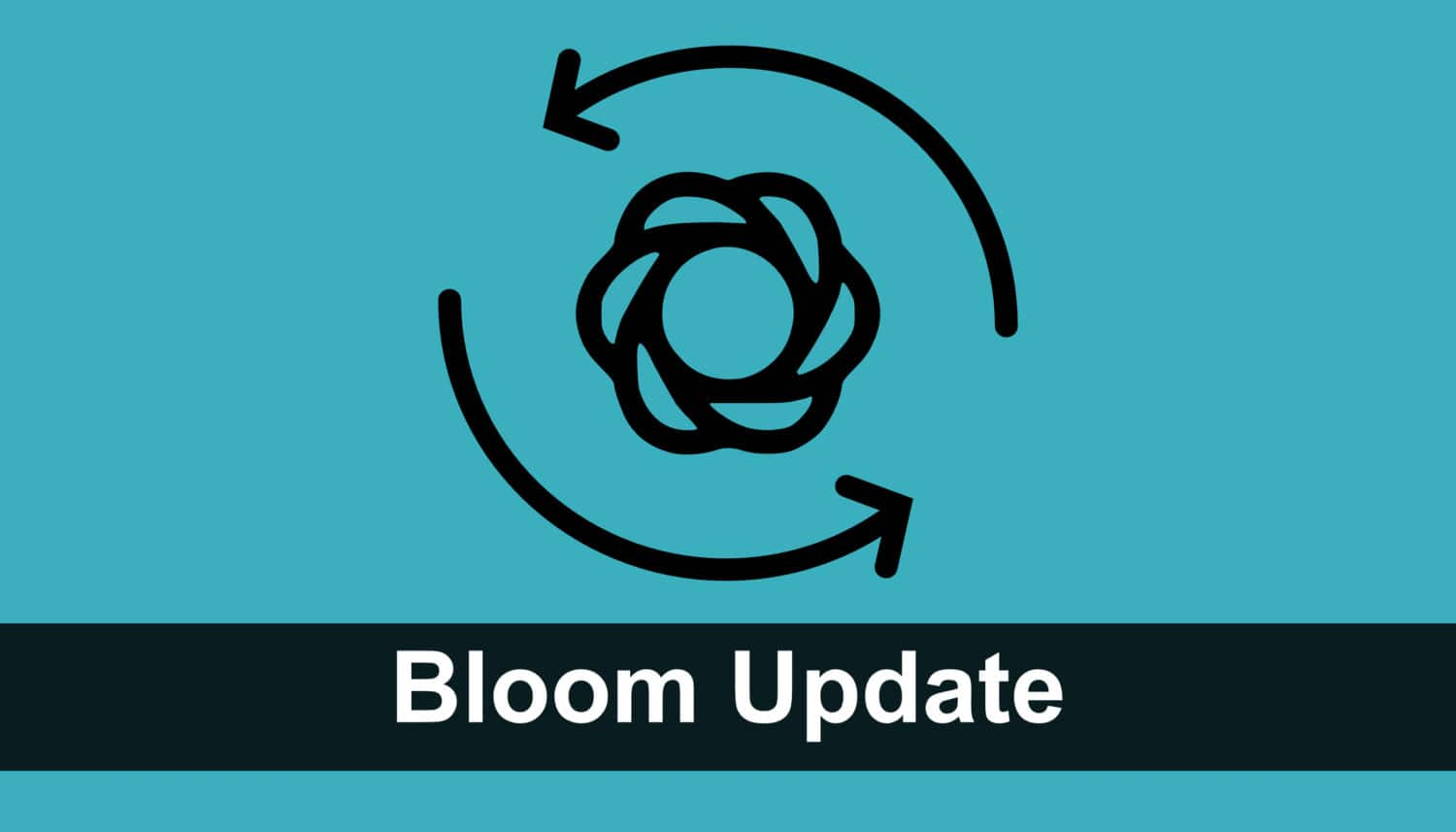 Bloom Plugin: Update auf Version 1.2