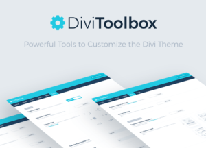 Divi Toolbox Plugin