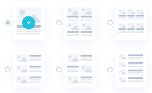 Divi Toolbox Blog Archive Layout